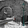 28.3.08 - Newport Arch 